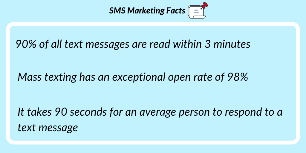SMS and text message marketing for cinemas and theatres