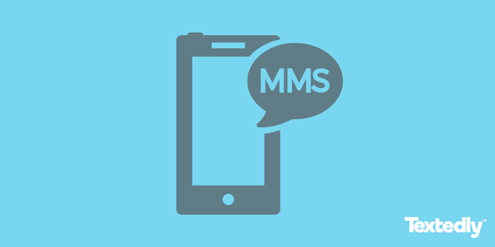 MMS messaging for mobile marketing campaigns