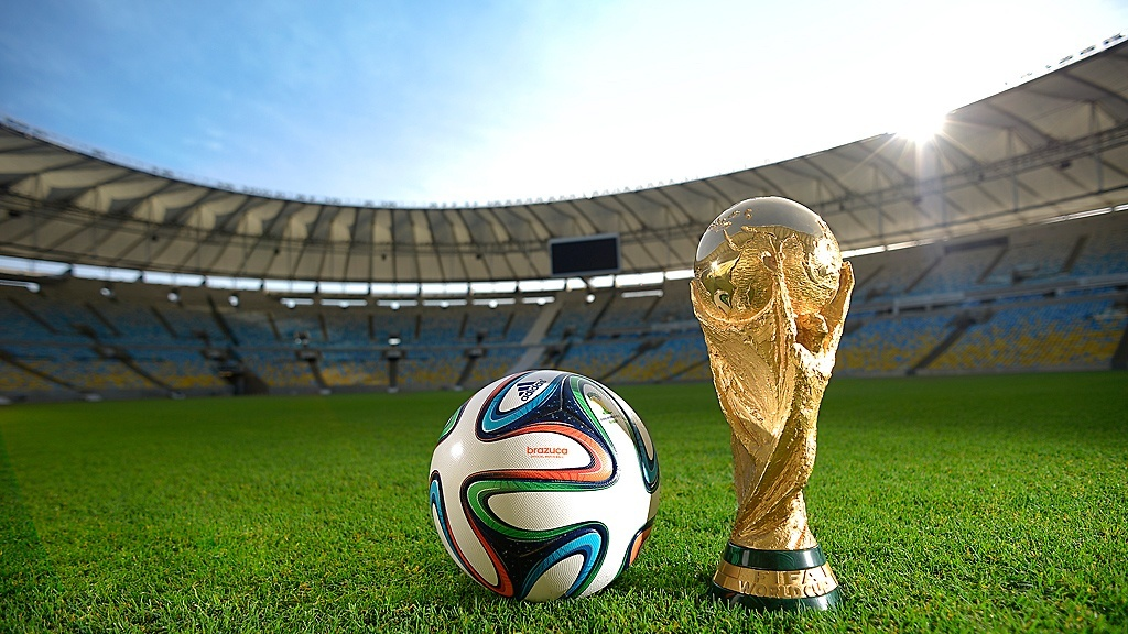 Use SMS marketing to share World Cup news