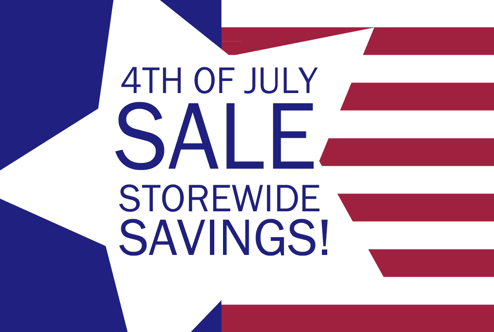 July 4th Summer Sale is Coming! Textedly as the Best Choice to Send Your SMS Marketing Offers