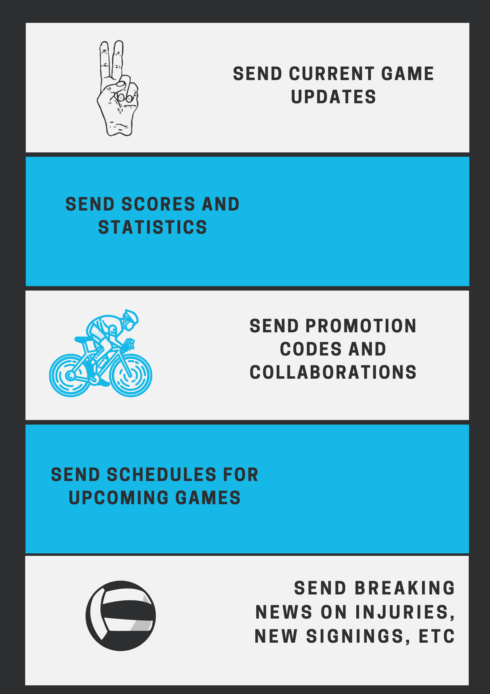 sms marketing for sports club-1