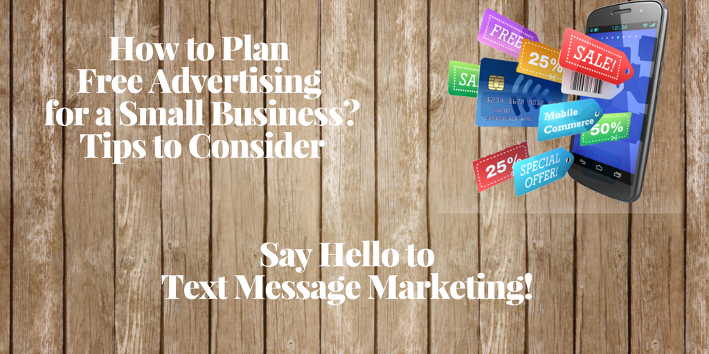 How to Plan Free Advertising for a Small Business? Tips to Consider
