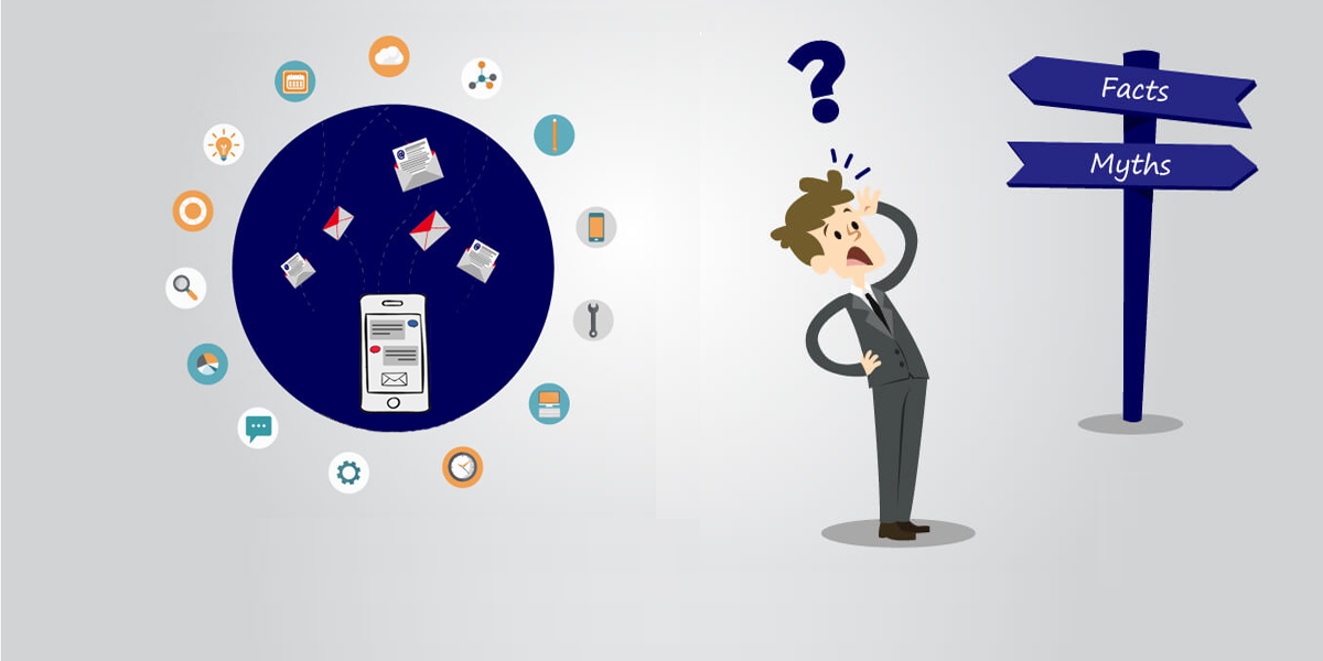 Popular Myths about SMS Marketing: Debunking Illusions for Better Results