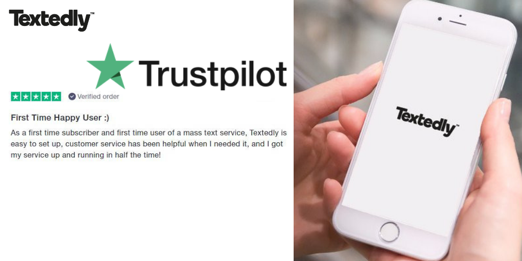 See What Trustpilot Reviews Tell about Textedly