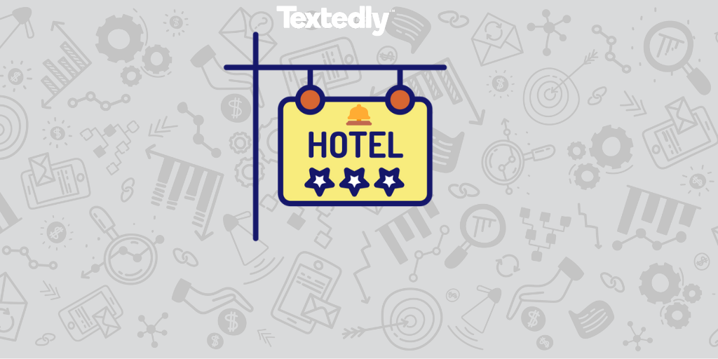 Why Choose Text Messaging for Your Hotel