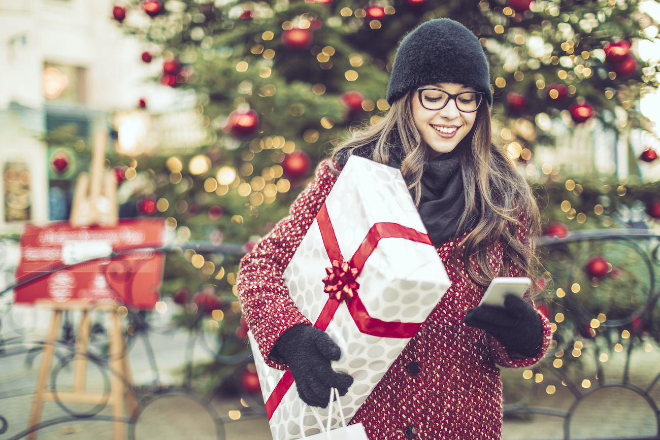 35+ Heartwarming Christmas Text Messages for Your Customers