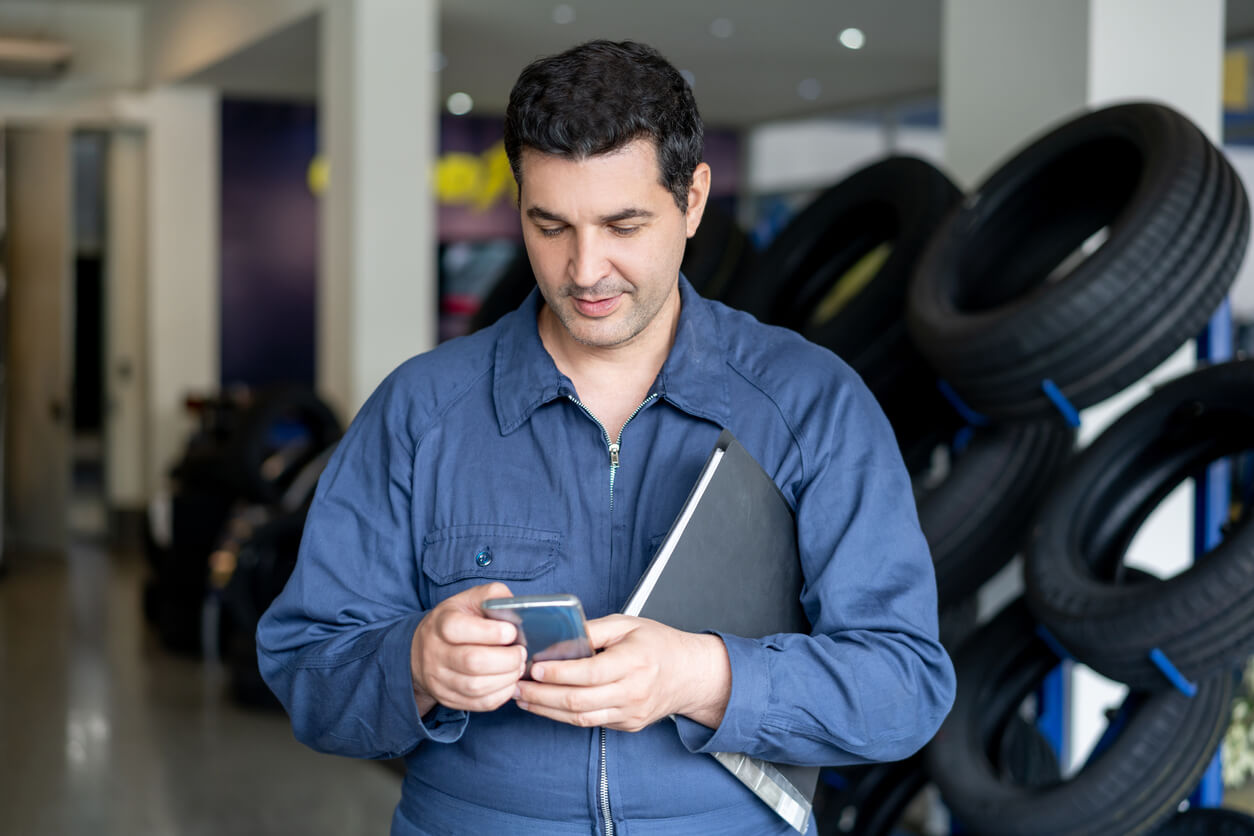 How to Grow Your Auto Repair Business With Text Marketing