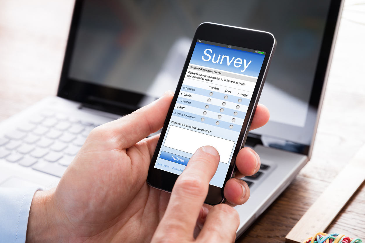The Ultimate Guide to Sending Text Message Surveys & Polls