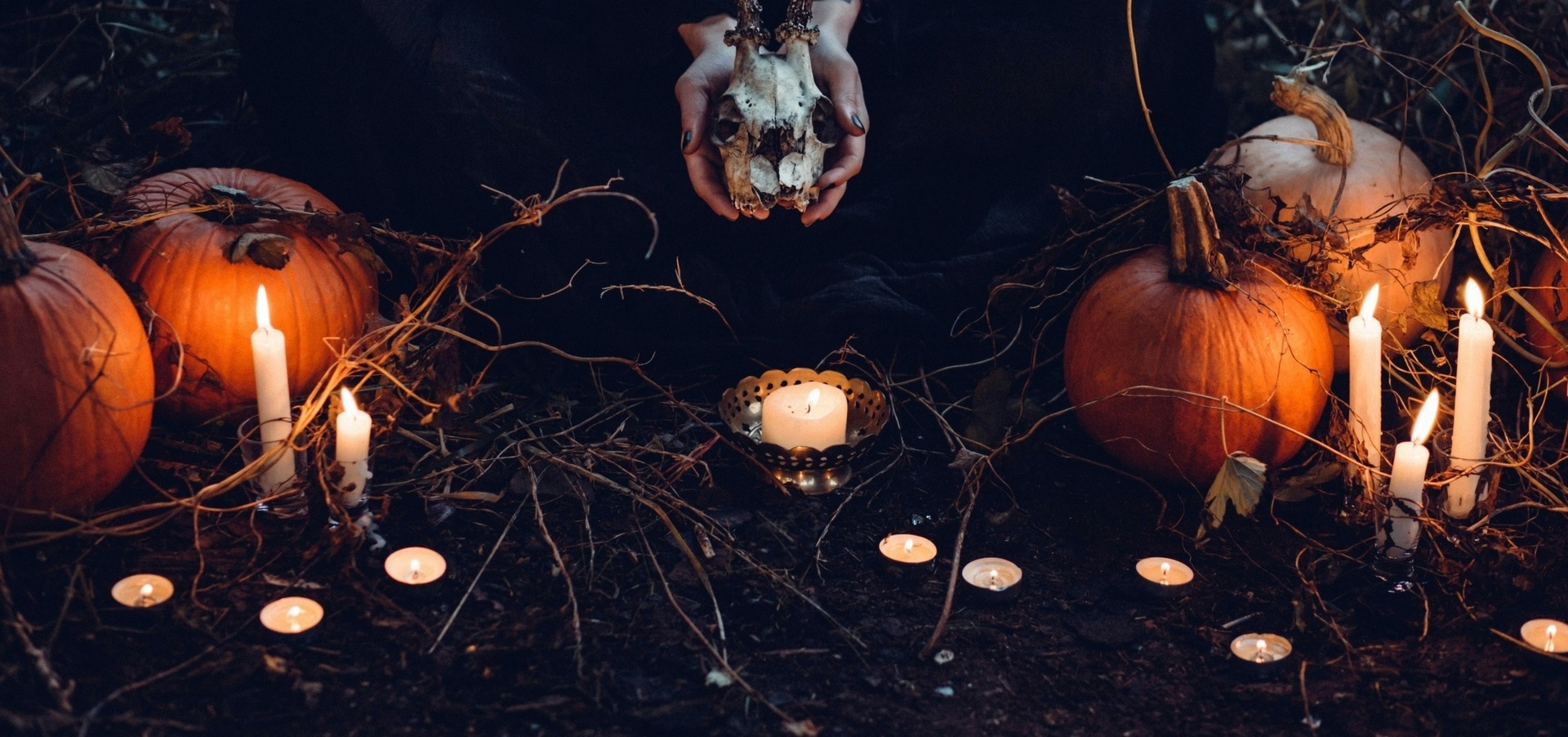Use SMS Marketing for Scary Halloween Promotions This Year