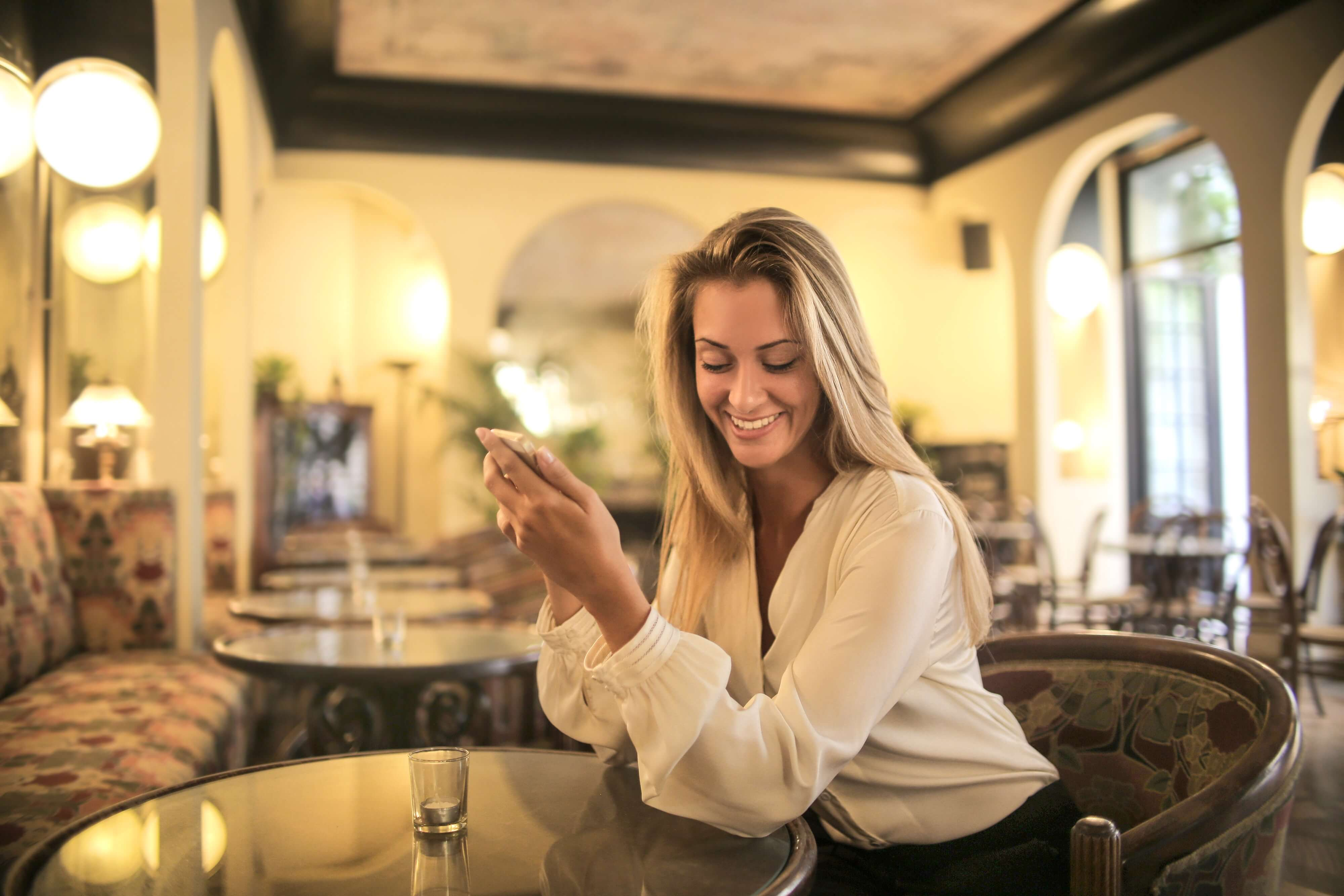How to Win With SMS Marketing for Hotels and Hospitality