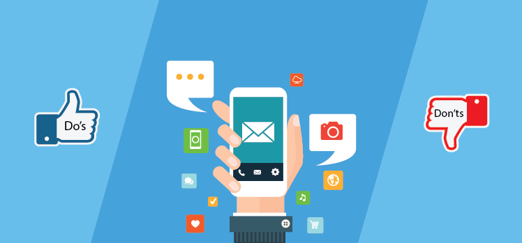 Email vs. SMS Marketing: When to Use Which?